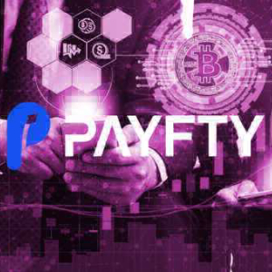 Cryptocurrency Exchange Payfty Launches its Mainstream Crypto Adoption Trump Cards