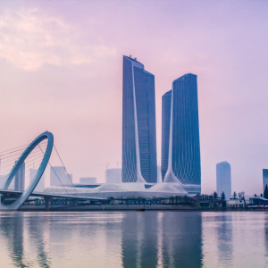 Nanjing City in China Launches $1.5B Fund to Support Blockchain Projects