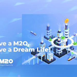 M2O Project – Loyalty Rewards Meet Blockchain
