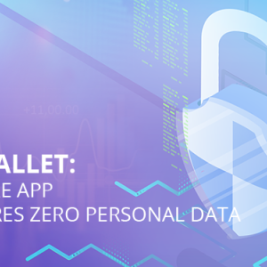 Coin Wallet: The Secure App That Shares Zero Personal Data