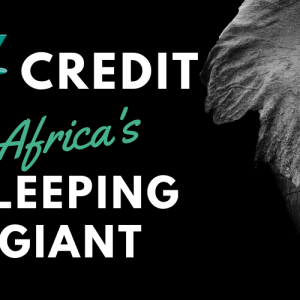 African-based Cryptocurrency CREDIT is Thriving in Emerging Markets