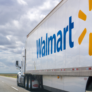Is Walmart Poised to Become a Major Blockchain Player?