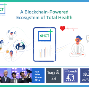 Blockchain-based Health Care Project NHCT Announces Token Sale