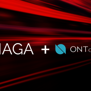 NAGA and Ontology Announce Massive Partnership – BIG Positive Changes for the Market