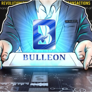 Blockchain Startup Bulleon Welcomes 3 Heavyweight Advisors to the Team