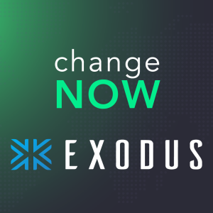 ChangeNOW Partners with Exodus Wallet