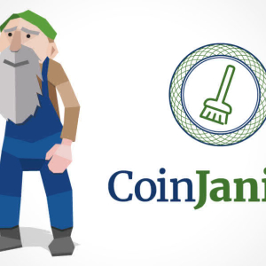 CoinJanitor Set to Launch ICO on May 1st