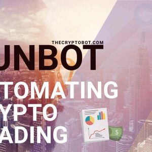 Crypto Trading Made Easy with Gunbot, the Automated Trading Tool Supported Across 14 Major Exchanges