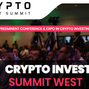 Crypto Invest Summit Co-Founders Discuss Why This Event is Not Your Average Cryptocurrency Conference