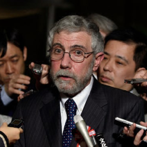 "Paul Krugman: ""I Don't Have a Blockchain Wallet"" - blockcrypto.io"