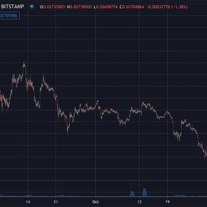 Ethereum Struggles While Bitcoin Rises