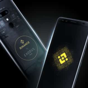 Binance to Launch a Crypto Smart Phone