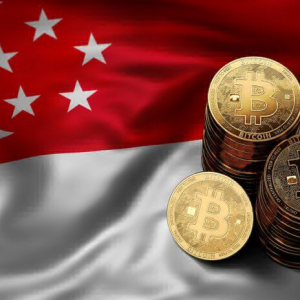 Press Release: Singapore Rising as a Cryptocurrency Hub
