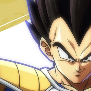 Bitcoin Awaits Vegeta