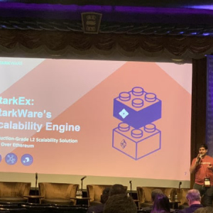 Vitalik Buterin Wants Some Validium After StarkEx Demos Onboarding 1.3 Million For Pennies