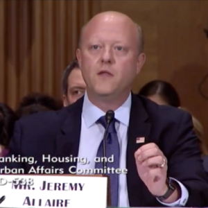 """Shit is About to Get Real"" Says Jeremy Allaire"