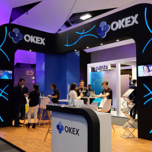 OKEx Lists Four ERC20 Stable Coins as Tether Implodes