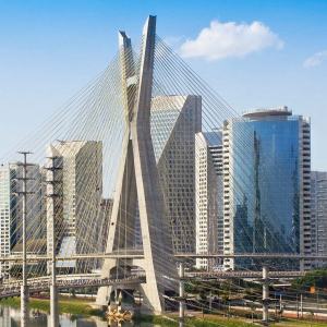 Bitcoin at a $200 Premium in Brazil with Record Breaking Trading Volumes