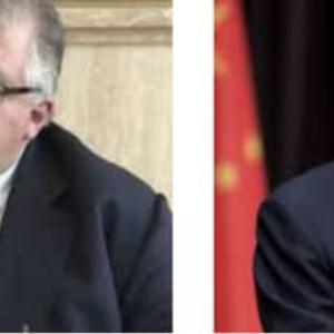 PBOC v Gov, a Power Struggle OR Have Central Banks Usurped?