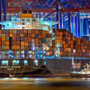 More Than Half of Shipping Executives Are Focusing on Blockchain Technology