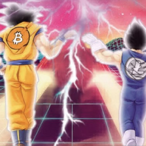 Litecoin Overtakes Bitcoin in Gains Ahead of Halvening