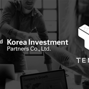 "Press Release: TEMCO Secures Investment from No. 1 Korean Venture Capital ""Korean Investment Partners"""
