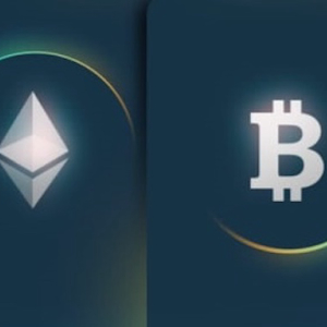 Ethereum Up, Bitcoin Down, Why?