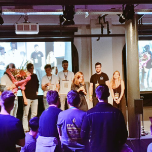 Coders Judge Coders at the ETHBerlin Hackathon, the Many Winners Revealed