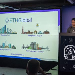 Ethereum Goes Global
