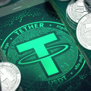 Tether Sends Another $300 Million to Ethereum Through Binance