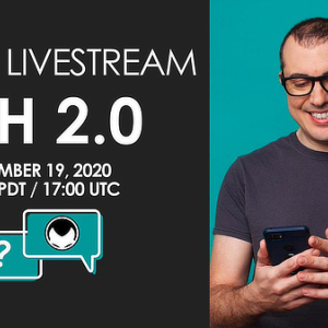 Bitcoin Maxis Harass Andreas Antonopoulos Over Ethereum 2.0 Announcement