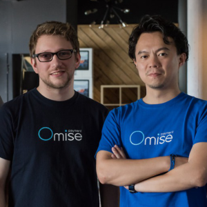 OmiseGO Falls on Rumors of Acquisition, Fake News Says Omise, Muh Sources Say Reporters