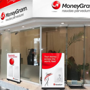 MoneyGram Jumps 100% on Ripple Partnership