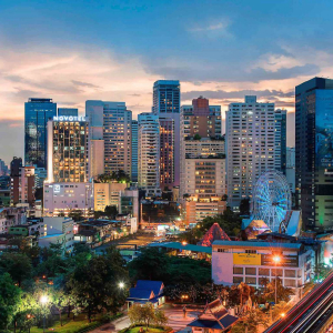 Former Prime Minister Bigs Up Bitcoin Amid Power Struggle in Bangkok