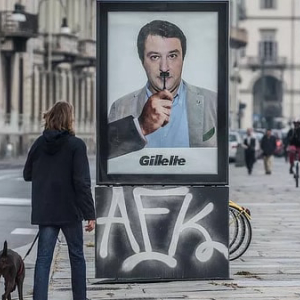 Bitcoin Jumps as Salvini Stands on the Brink of Power