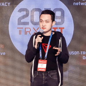 Rumors Justin Sun Banned From Leaving China