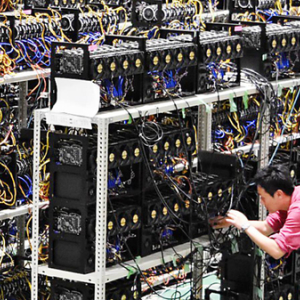 Miners Unable to Sell Their Bitcoin as China Freezes Accounts