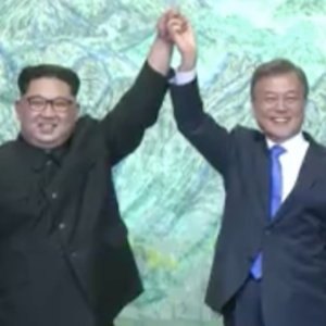 Korean Peace Dividend in Sight, How Might Cryptos React?