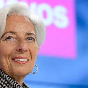 Lagarde to Europe: Print Baby Print