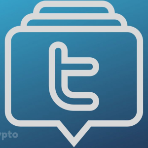 A Price of Sentiment: Twitter's Top 20 Most Discussed Altcoins